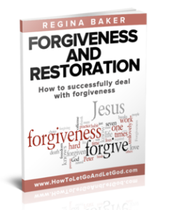 forgivenessrestoration